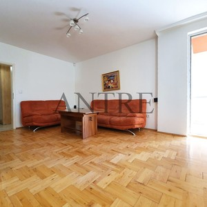 Тристаен апартамент Хладилника, Оферта на Сашо