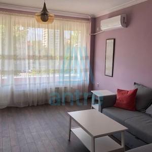Двустаен Апартамент на идеална локация - Гео Милев